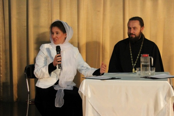 Проповедь про жена Проповеди протоиерея Андрея Ткачёва
