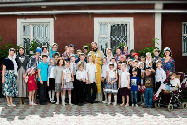 Открытие детской Воскресной школы_2015_22